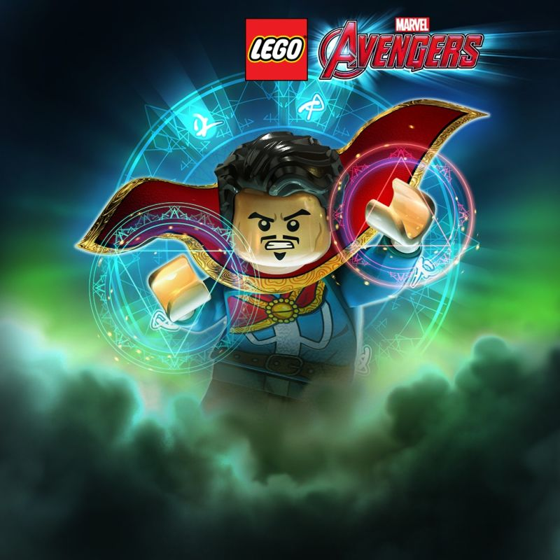 lego marvel u0026 39 s avengers  all