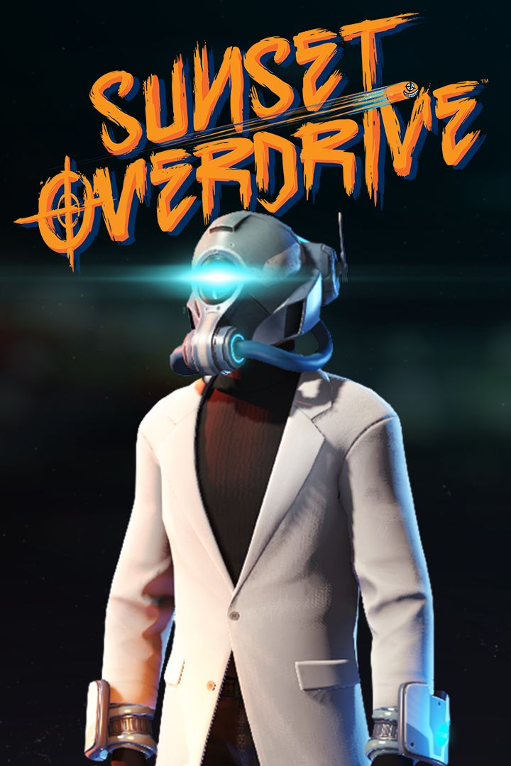 Sunset Overdrive Fizzco Bots