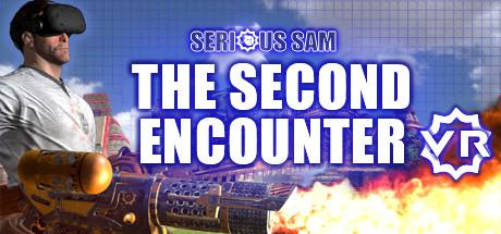 Serious Sam VR: The Second Encounter Linux Front Cover