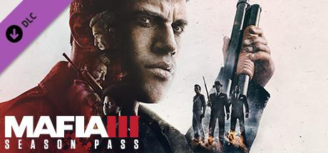 Mafia III: Season Pass Windows Front Cover
