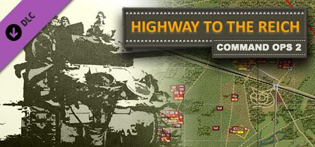 Command Ops 2: Highway to the Reich