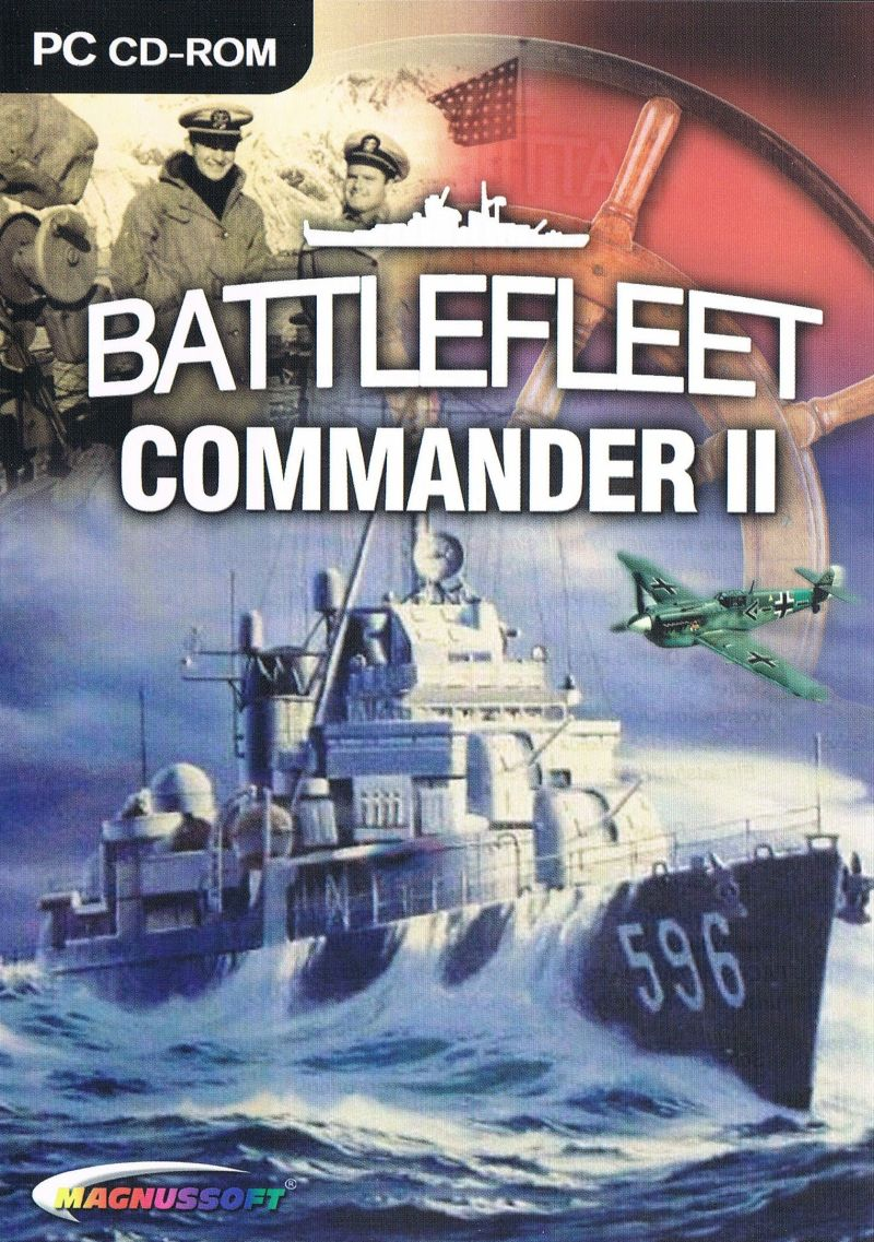 Battle Fleet Commander II