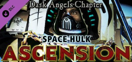 Space Hulk: Ascension - Dark Angels Chapter