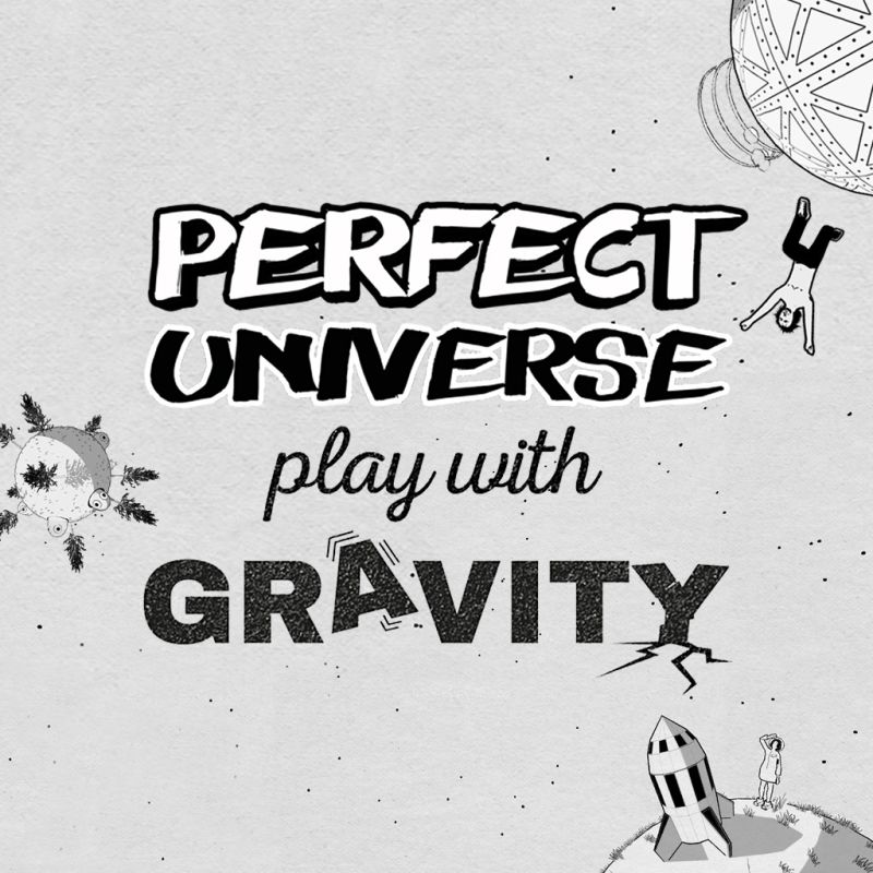 обложка 90x90 Perfect Universe: Play with Gravity
