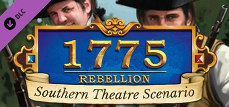 1775: Rebellion - Southern Theatre Scenario