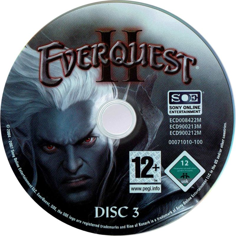 Red Everquest