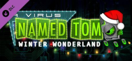 A Virus Named Tom: Winter Wonderland