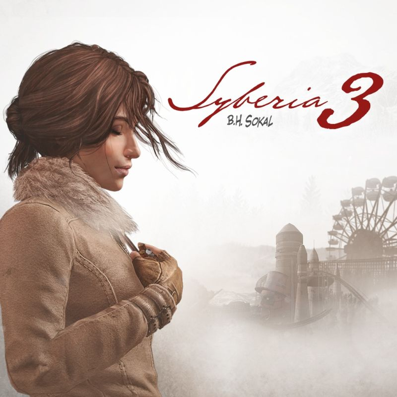 how to  syberia 3 patch