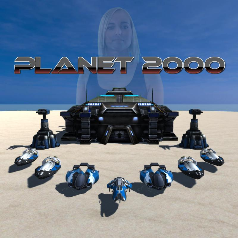 Planet 2000 for playstation 4 2017 mobygames for Plante 2000 meyzieu