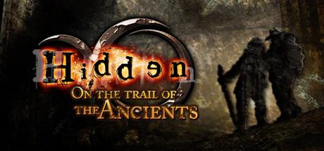 обложка 90x90 Hidden: On the Trail of the Ancients