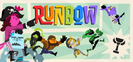 Runbow Windows Front Cover
