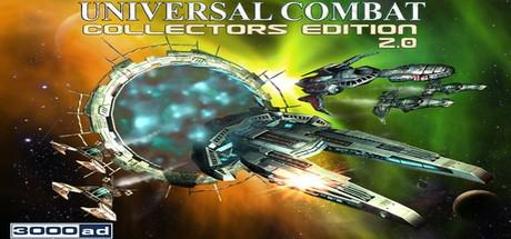 Universal Combat Collectors Edition 2.0