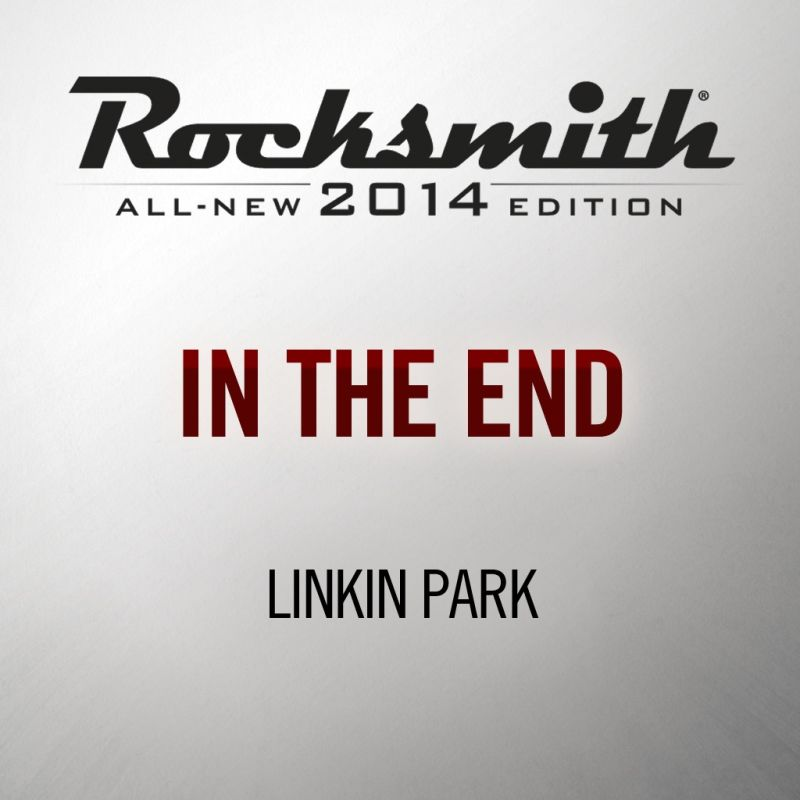 Rocksmith: All-new 2014 Edition - Linkin Park: One Step Closer 2015 pc game Img-1