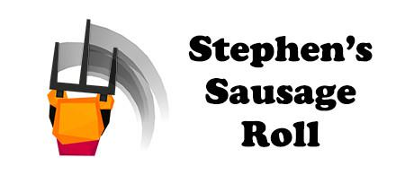 Stephen's Sausage Roll Linux Front Cover