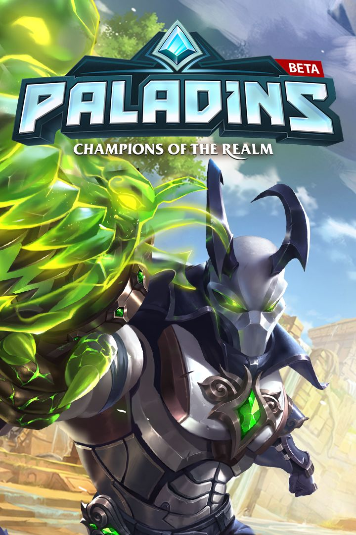 how to download paladins on ps4