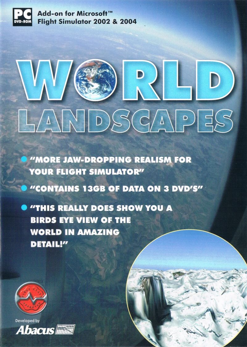 World Extreme Landscapes
