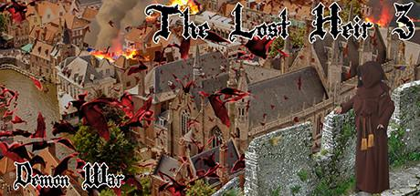 обложка 90x90 The Lost Heir 3: Demon War