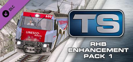 TS: RhB Enhancement Pack 1