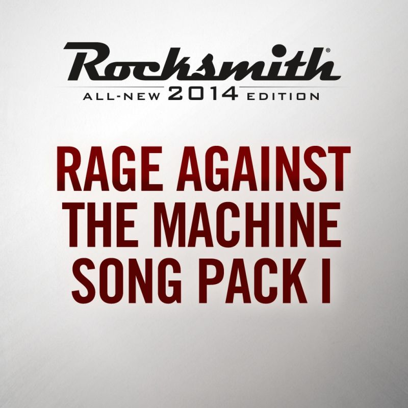 rage against the machine song
