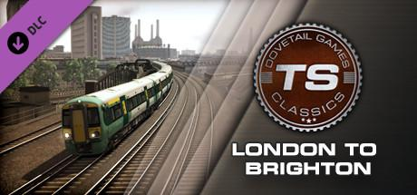 TS: London to Brighton