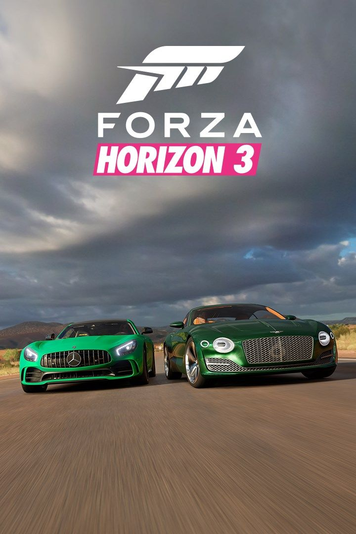 forza horizon 3 logitech g car pack for xbox one 2016. Black Bedroom Furniture Sets. Home Design Ideas