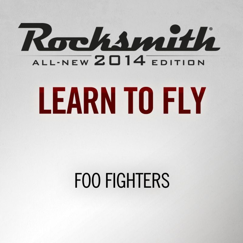 Learn to fly cover liver