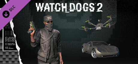 Watch_Dogs 2: Black Hat Pack