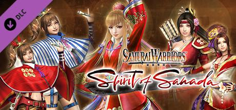 Samurai Warriors: Spirit of Sanada - Exclusive Costumes