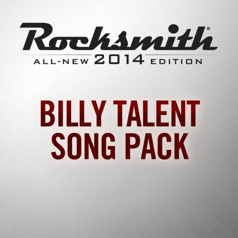 Rocksmith: All-new 2014 Edition - Billy Talent: Viking Death March 2014 pc game Img-4