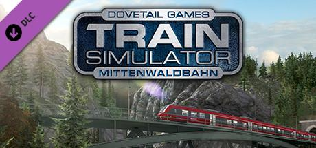 Train Simulator: Mittenwaldbahn