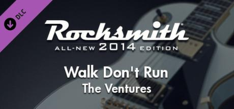 Rocksmith: All-new 2014 Edition - The Ventures: Walk Don't Run
