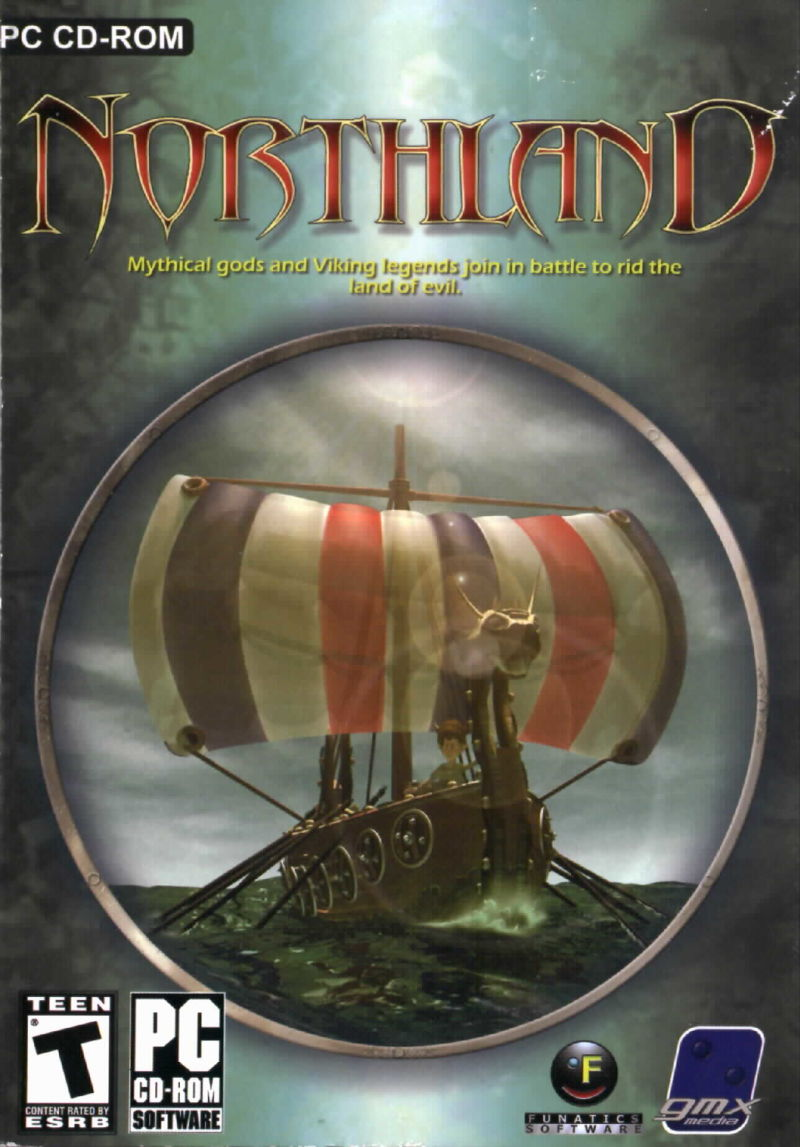 Northland Windows Front Cover