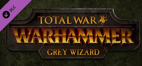 Total War: Warhammer - Grey Wizard Linux Front Cover