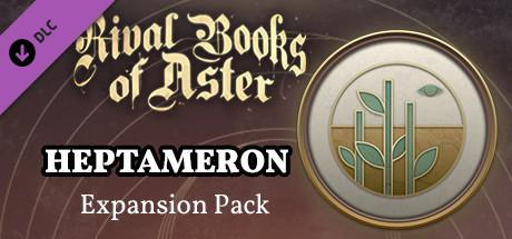 Rival Books of Aster: Heptameron Expansion Pack