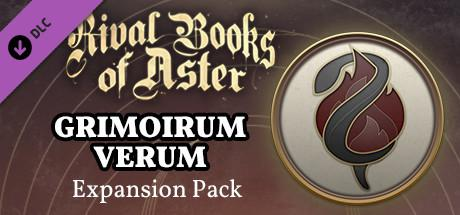 Rival Books of Aster: Heptameron Expansion Pack 2017 pc game Img-2