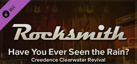 Rocksmith: Creedence Clearwater Revival - Have You Ever Seen the Rain?