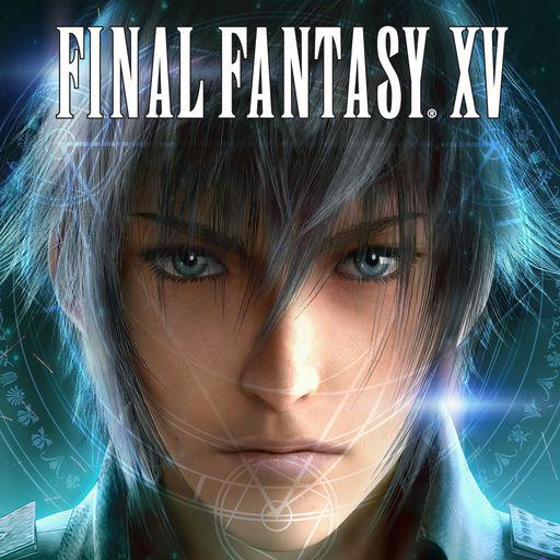 Book Cover Fantasy Xv : Final fantasy xv a new empire for android mobygames
