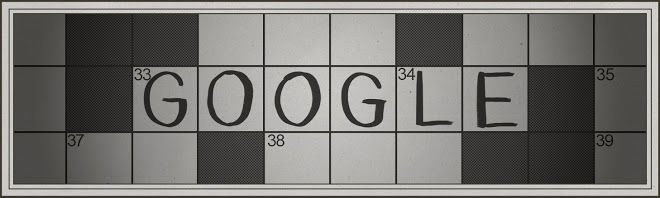 100th Anniversary of the Crossword Puzzle Browser Front Cover