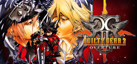 Guilty Gear 2: Overture