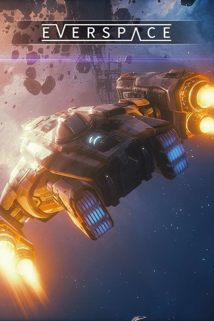 everspace game review