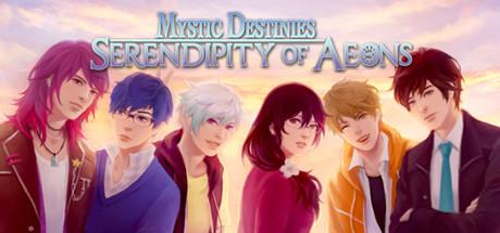 Mystic Destinies: Serendipity of Aeons Linux Front Cover