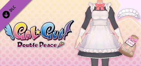 Gal★Gun: Double Peace - 'Maid Uniform' Costume Set
