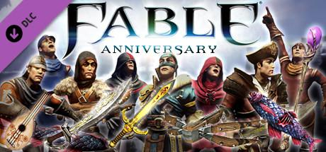 Fable: Anniversary - Scythe Content Pack