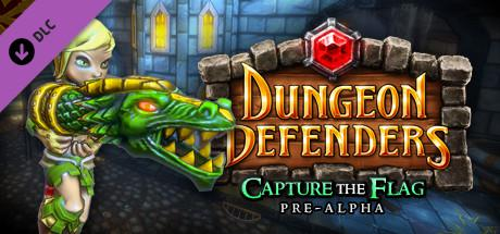 Dungeon Defenders: Capture the Flag Pre-Alpha