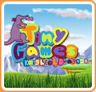 обложка 90x90 Tiny Games: Knights & Dragons