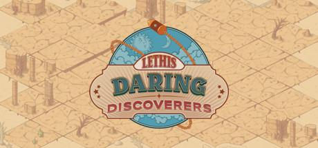 обложка 90x90 Lethis: Daring Discoverers
