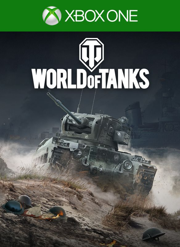 World of tanks xbox one release date in Brisbane