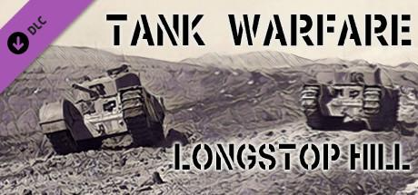 Tank Warfare: Longstop Hill