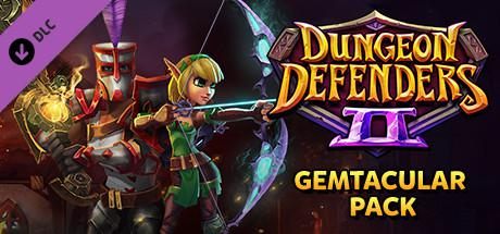 Dungeon Defenders II: Gemtacular Pack