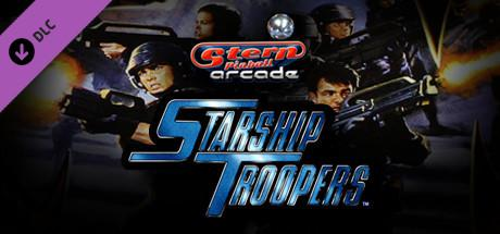 Stern Pinball Arcade: Starship Troopers